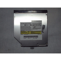 Drive Dvd Rw Modelo Ts-l633 Notebook Intelbrás I473