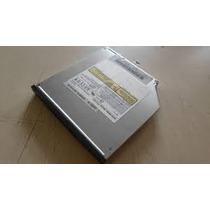 Drive Dvd Cd Rw Notebook Itautec W7630 W7635 Ts-l632 Ide