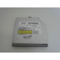 Gravadora De Dvd Original Notebook Positivo W58 W67 W68 W98