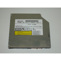 Gravadora De Dvd Slim Ide Original Notebook Sony Vaio