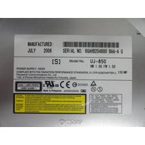 Leitor E Gravador De Dvd Para Notebook Acer Aspire 3100