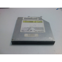 Grava Cd Lê Dvd Toshiba Ts-1805 - Usado