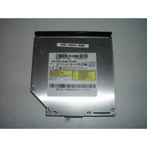 Gravador Dvd E Cd Toshiba Samsung Ts-l633 Sata Usado
