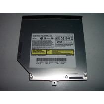 Gravador Dvd E Cd Ide Para Notebook Ts-l632 Toshiba Usado