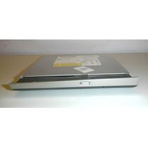 Drive Dvd-rw Sata Hp G42 Mod: Ts L633 Completo Novo