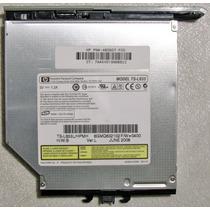 Gravador E Leitor De Dvd E Cd Sata Ts-l633 Toshiba Hp Usado