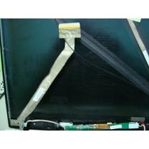 Cabo Flat Lcd Notebook Positivo Z - V - 6.43-m5ss1-020 1