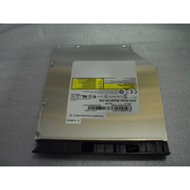 Gravador Dvd L633 Original Notebook Megaware Meganote 4129