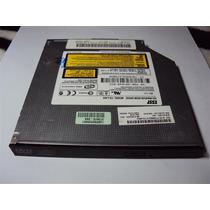 Drive Leitor Gravador Cd / Dvd - Hp Series Hstnn-105c