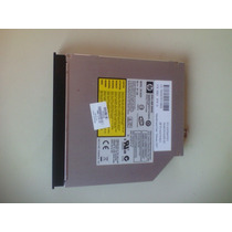 Drive Dvd-rw Notebook Ide Ds-8a1h Original Do Dv6-6640br