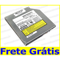 Gravador Cd Leitor Dvd Ide Panasonic Ujda770