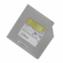 Gravador Cd/dvd Ide Original Notebook Cce Rle225m - Ad-7590a