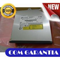 10 Unidades De Drive De Dvd Para Notebook - Gcc-4244n