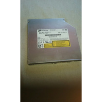 Drive Notebook Dvd/cd-rw Sosw-833s Ide Acer Itautec Hp