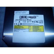 Gravador De Dvd Ts-l633 Orig Notebook Positivo Unique S1991i