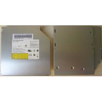 Gravador De Dvd E Cd Slim Lite-on Ds-8a4s Intelbras I537