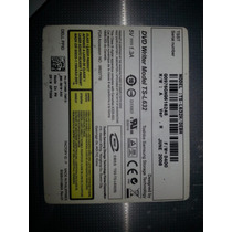 Dvd-rw Toshiba Ts-l632 Internal Dvd±rw Notebook Dell 1525