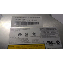 Gravador De Dvd/cd Philips Lite-on Ds-8a4s Sata P/ Notebooks