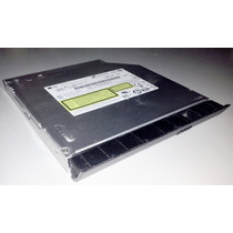 Gravador Cd/dvd Sata Notebook Positivo Unique S2500