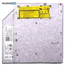 Gravadora Dvd Notebook Cce Ultra Thin U25 U25l Gu70n (6383)