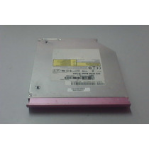 Unidade Drive Cd Dvd Ts-l633 Notebook Philco Phn14153b Rosa