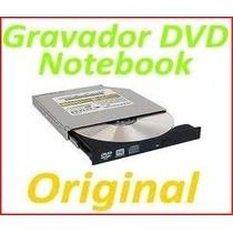Drive Leitor Gravador Cd/dvd/dl Ide Para Note