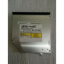 Drive Dvd/rw P/notebook Positivo Ultra S2490 Series