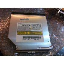 Gravador Dvd Rw P Notebook Ata Ide Ts-l632 12mm C/ Garantia