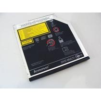 Drive Multi Gravador De Cd Dvd Rw Notebook Lenovo Uj-862