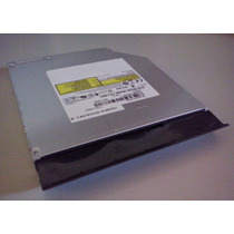 Gravador Cd/dvd Sata Notebook Positivo Premium 3455