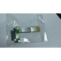 Adaptador Drive Leitor Cd/dvd Sata Notebook Lg S425 Flat