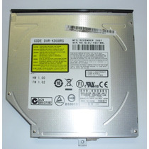 Drive Dvd-rw Ide Notebook Acer 5520