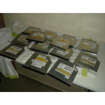 Gravador Cd/dvd Notebook Modelo Ad-7560a