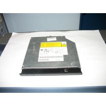 Gravador Dvd Notebook Sony Ad-7560a Lightscribe