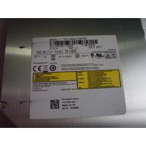 Gravador Dvd Ts-l633 Original Notebook Dell Vostro 3550 Usad