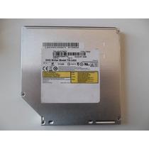 Gravador De Dvd Notebook Sata Toshiba Samsung Ts-l633
