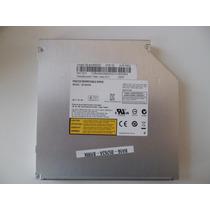 Gravador De Dvd Notebook Sata Philips Lite On Ds-8a5sh