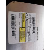 Drive Leitor Gravador Cd/dvd/dl Sata Toshiba Para Note