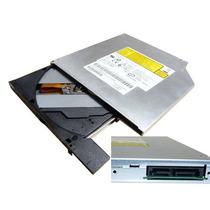Gravador Dvd-rw Notebook Sata Ad-7560s Sony Optiarc - Novos