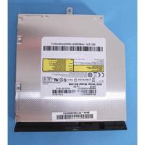 Drive Gravadora Cd Dvd Sata Samsung Rv411 Rv415 Rv419 Rv420