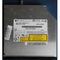 Gravadora Dvd / Cd Notebook Intelbras Cm-2