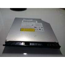 Gravador De Cd/dvd Writer Model Ts-l633