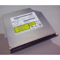 Gravador Dvd/cd Rw Sata Original Notebook Lenovo G485