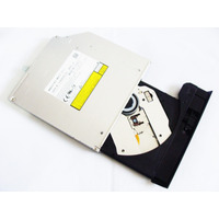 Gravadora Cd/dvd Notebook Cce Win Ultra Thin U25