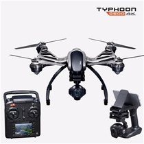 Drone Yuneec Typhoon Q500 4k Camera 12mp Video Hd1080p