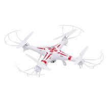 Quadricóptero Drone Skylaser Com Câmera Hd Filma E Tira Foto