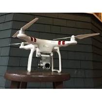 Drone Fhanton 3 Standart Profissional Camera E Filmadora