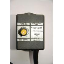Controlador 6800 - Controlador De Temperatura Para Chuveiro