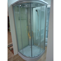 Shower Enclosure Box Completo