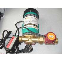 Pressurizador De Agua Quente E Fria 127v.
